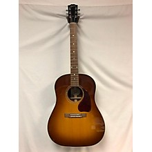 Gibson 2018 J-15 Acoustic Electric Guitar