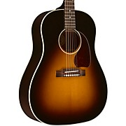 2018 J-45 Standard Acoustic-Electric Guitar Vintage Sunburst