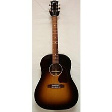 Gibson 2018 J45 Standard Acoustic Electric Guitar