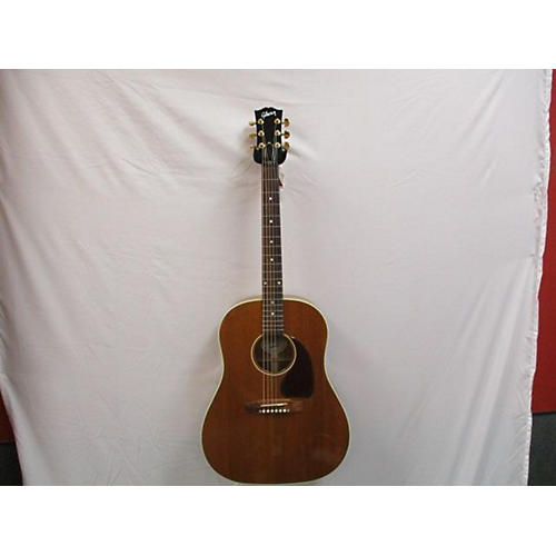 used gibson 2018 j45 standard acoustic electric guitar mahogany guitar center. Black Bedroom Furniture Sets. Home Design Ideas