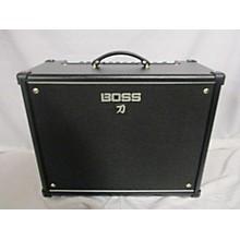 Boss 2018 KATANA 100 Guitar Combo Amp