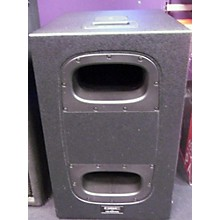 QSC 2018 KS112 POWERED SUBWOOFER Powered Subwoofer