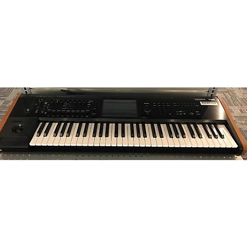 Korg 2018 Kronos X61 61 Key Keyboard Workstation