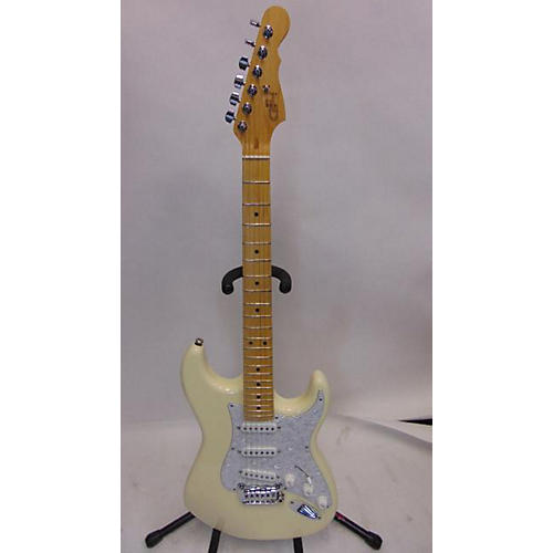 G&L 2018 Legacy Solid Body Electric Guitar