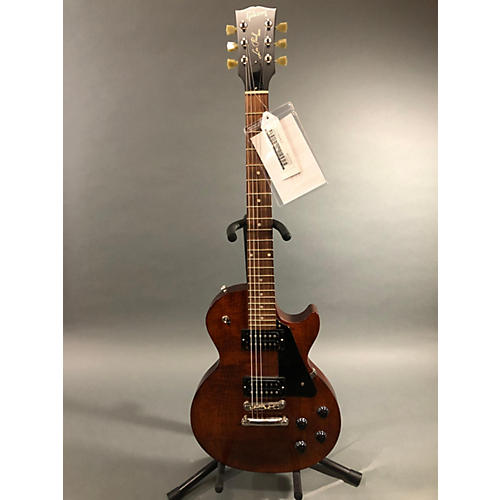 used gibson 2018 les paul studio solid body electric guitar natural guitar center. Black Bedroom Furniture Sets. Home Design Ideas