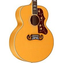 Gibson 2018 Limited Edition J-200 Trans Orange Acoustic-Electric Guitar