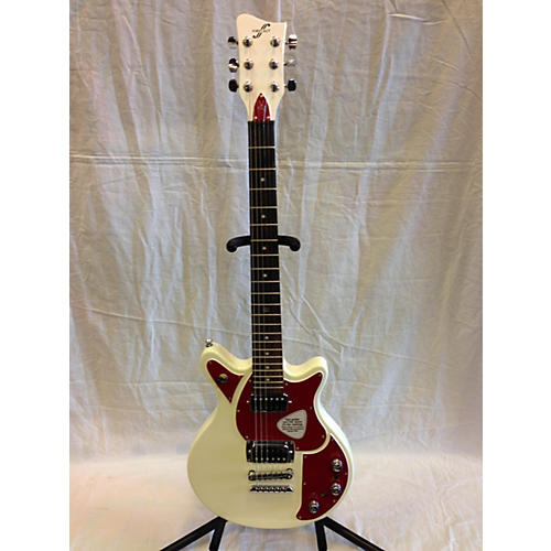 First Act 2018 Limited Edition Volkswagon Garage Master Solid Body Electric Guitar