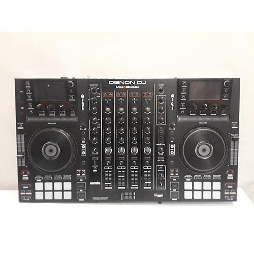 Denon 2018 MCX8000 DJ Controller