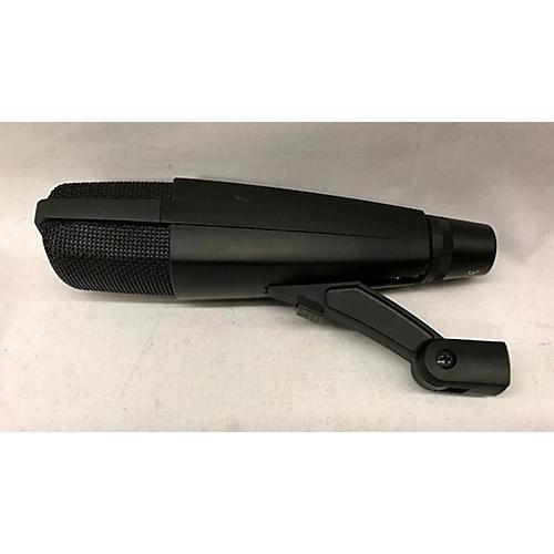 Sennheiser 2018 MD421 MKII Dynamic Microphone
