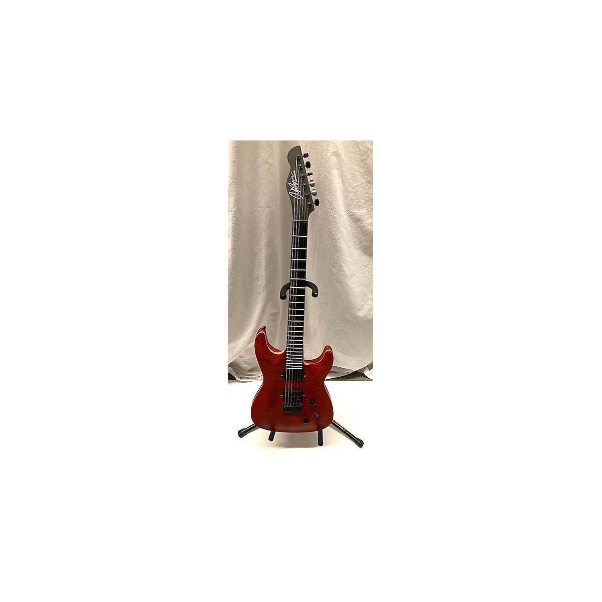 Chapman 2018 ML1 Pro Modern Solid Body Electric Guitar