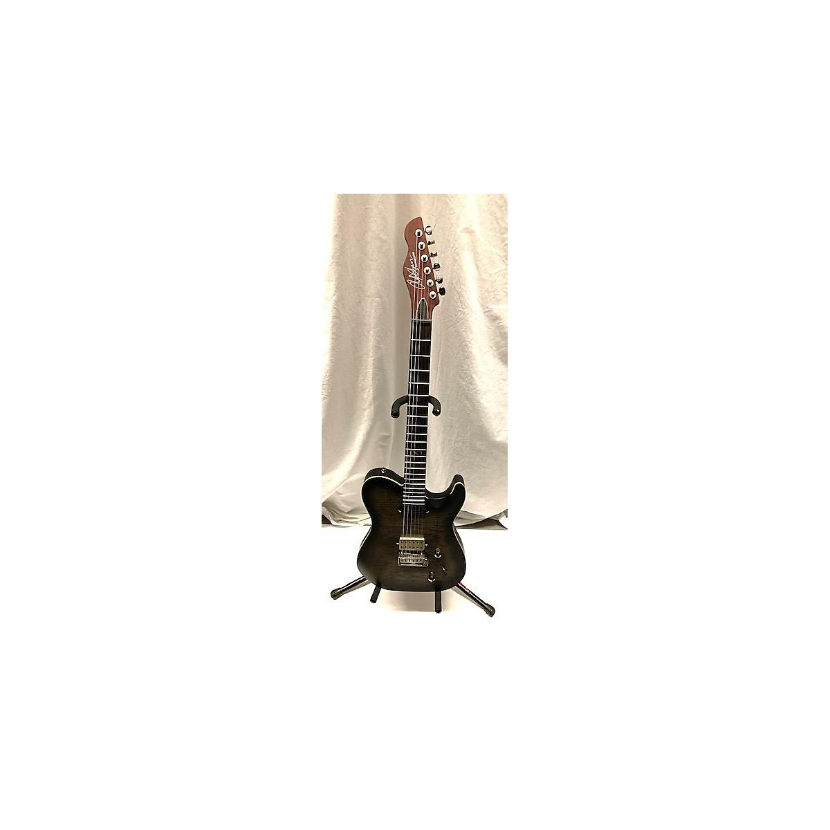 Chapman 2018 ML3 BEA Rabea Massaad Solid Body Electric Guitar