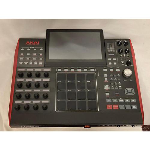 Akai Professional 2018 MPCX MIDI Controller