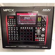 Akai Professional 2018 MPCX MultiTrack Recorder