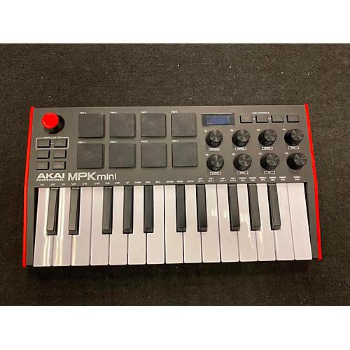 Akai Professional 2018 MPK Mini MIDI Controller