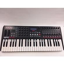 Akai Professional 2018 MPK249 49 Key MIDI Controller
