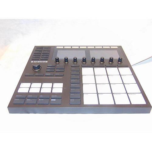 Native Instruments 2018 Maschine MK3 MIDI Controller