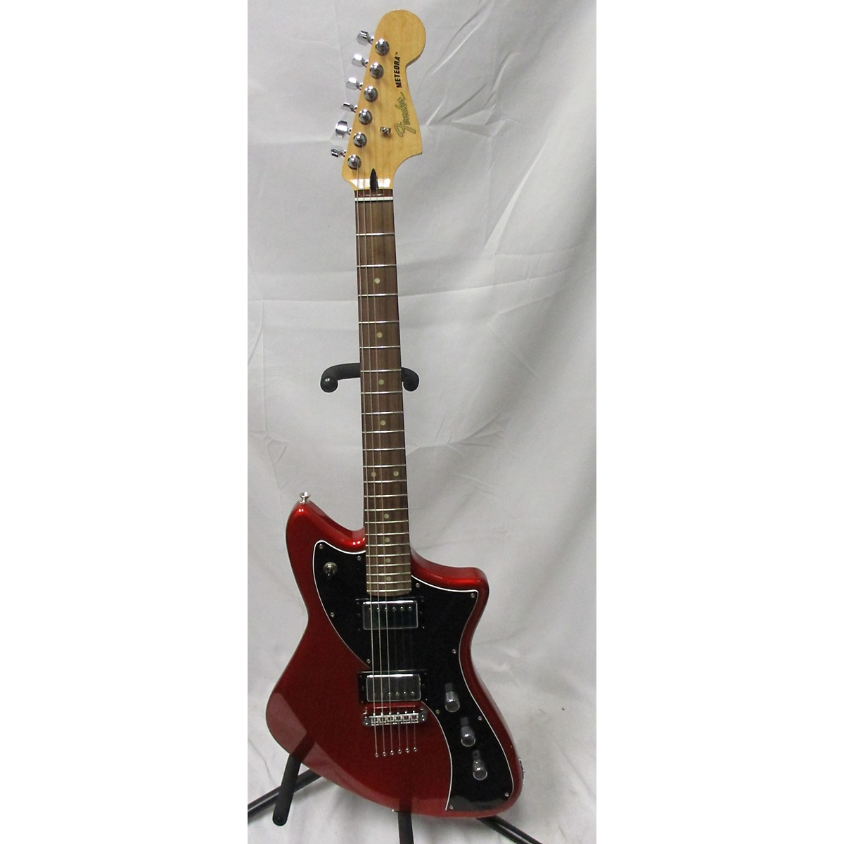 Fender 2018 Meteora Solid Body Electric Guitar