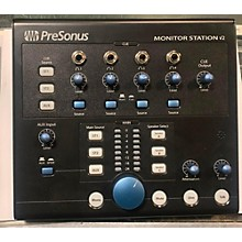 Presonus 2018 Monitor Station Volume Controller