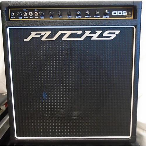 Fuchs 2018 ODS CLASSIC ORIGINAL OVERDRIVE SUPREME 50W 1X12 Tube Guitar Combo Amp