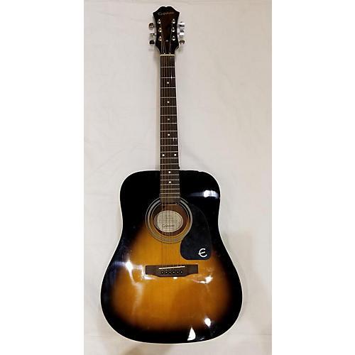 Epiphone 2018 PR150VS Acoustic Guitar