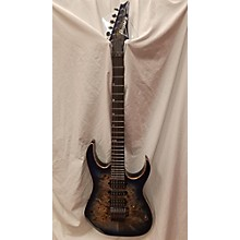 Ibanez 2018 RG1070PBZ Solid Body Electric Guitar