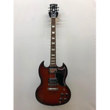 Gibson 2018 SG Standard Solid Body Electric Guitar