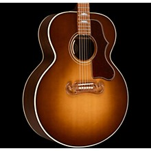 Gibson 2018 SJ-200 Studio Acoustic-Electric Guitar