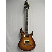 Giffin Guitars 2018 STANDARD Solid Body Electric Guitar