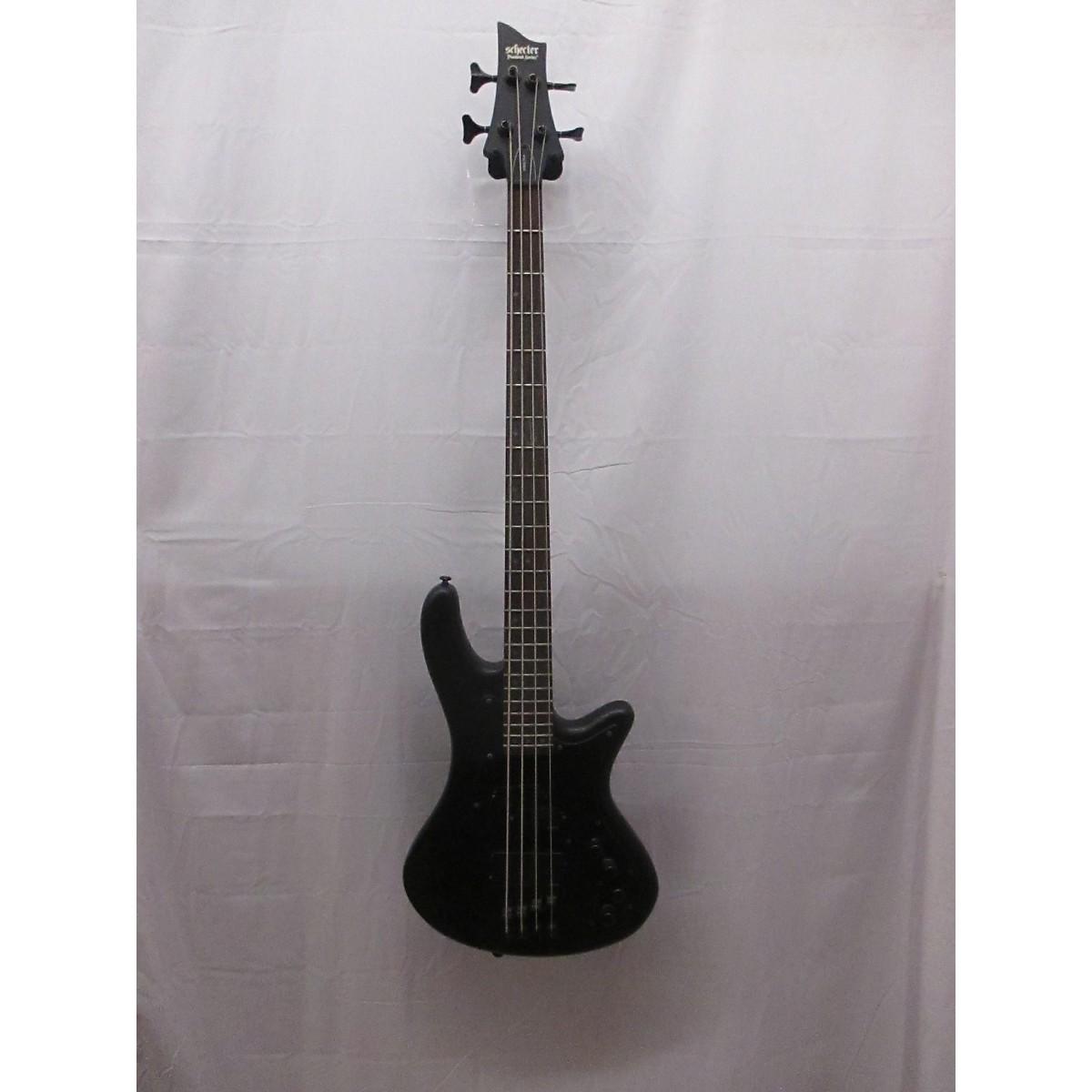 Schecter Guitar Research 2018 STEALTH 4 Electric Bass Guitar