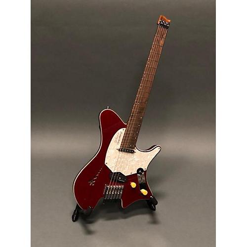 Strandberg 2018 Salen Deluce Solid Body Electric Guitar