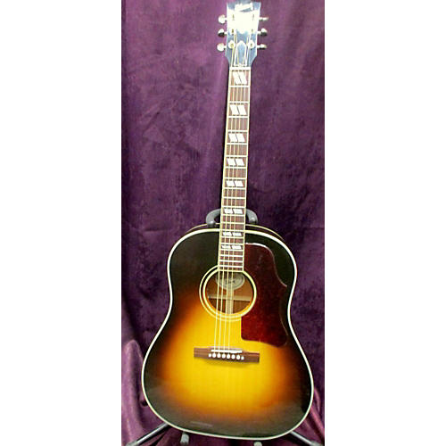 Gibson 2018 Southern Jumbo Acoustic Electric Guitar