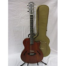 Taylor 2018 T5 Hollow Body Electric Guitar