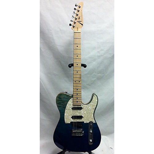 Tom Anderson 2018 TOP T CLASSIC Solid Body Electric Guitar