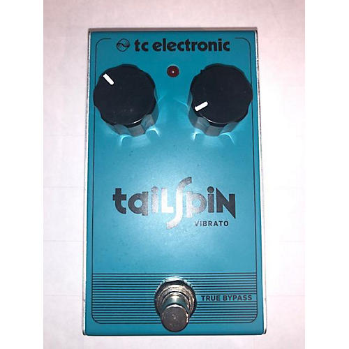 TC Electronic 2018 Tailspin Effect Pedal