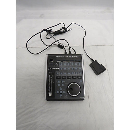 Behringer 2018 Universal Control Surface X Touch One