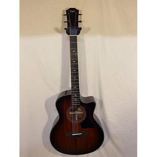 Taylor 2019 326ce Baritone-6 LTD Acoustic Guitar