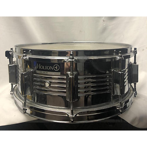 Holton 2019 5.5X14 Snare Drum
