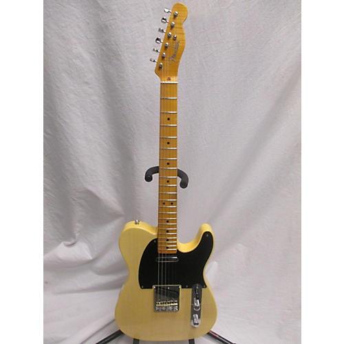 Fender 2019 51 Nocaster Light Closet Classic Solid Body Electric Guitar