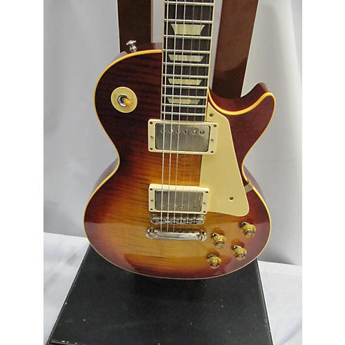 Gibson 2019 60th Anniversary 1959 Les Paul Standard Solid Body Electric Guitar