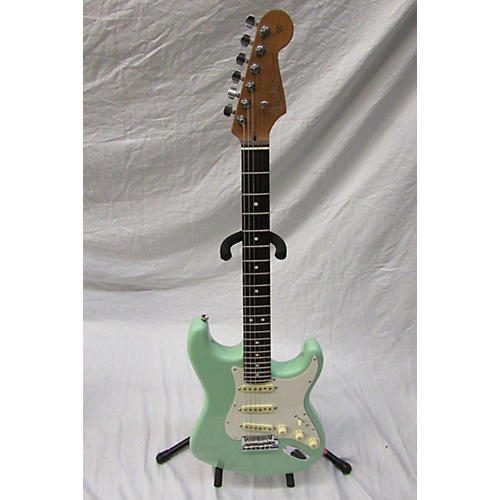 Fender 2019 American Professional Stratocaster With Roasted Maple Neck Solid Body Electric Guitar