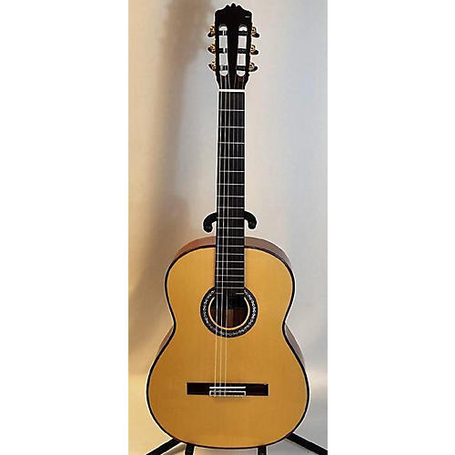 7d5fd8471 Used Cordoba 2019 C9 EUROPEAN SP MH Classical Acoustic Guitar ...
