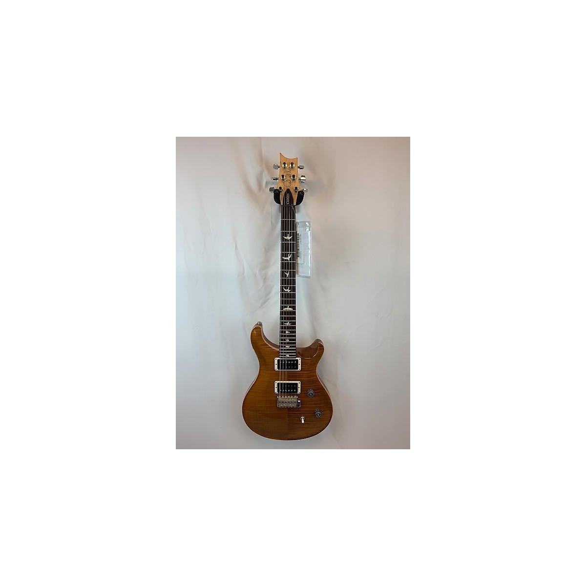 PRS 2019 CE24 Solid Body Electric Guitar