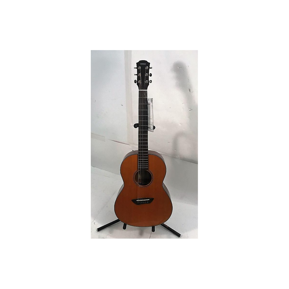 Yamaha 2019 CSFTA Acoustic Electric Guitar