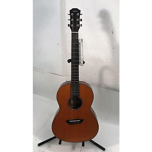Yamaha 2019 CSFTA Acoustic Electric Guitar