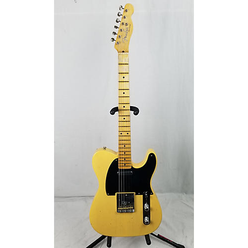 Fender 2019 CUSTOM SHOP 1952 JOURNEYMAN TELECASTER Solid Body Electric Guitar