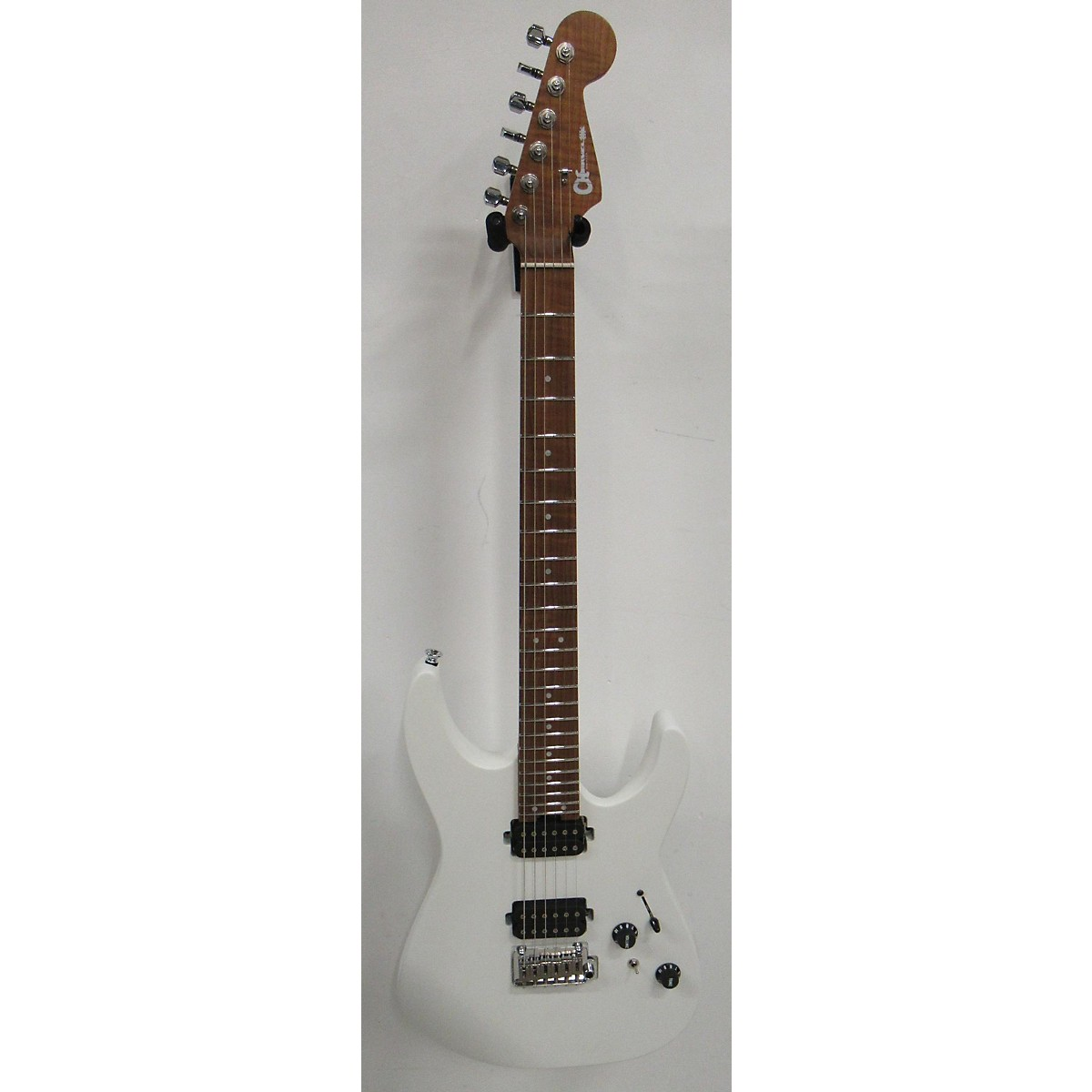Charvel 2019 DK24 HH Solid Body Electric Guitar
