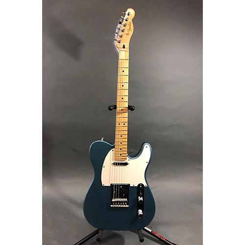 Fender Fsr Standard Stratocaster : used fender 2019 fsr standard telecaster solid body electric guitar pelham blue guitar center ~ Hamham.info Haus und Dekorationen