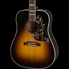 Gibson 2019 Hummingbird Custom Limited Run Acoustic-Electric Guitar Vintage Sunburst
