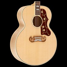 Gibson 2019 J-200 Standard Acoustic-Electric Guitar Antique Natural