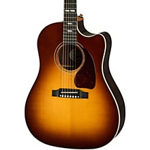 Gibson 2019 J-45 Avant Garde Rosewood Acoustic-Electric Guitar
